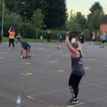 JR Fitness and Performance Bootcamp